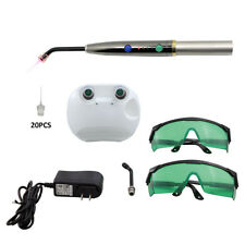 Dental Heal Laser Diode 200mw PAD Photo-Activated Disinfection Medical LightLamp