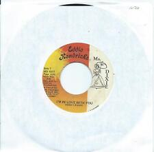 Eddie Kendricks:I'm in love with you/When I'm close to you:US Ms Dixie:70s