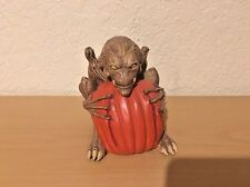 Pumpkin head statue resin movie prop/Predator prop/1:1 scale life size bust