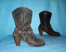 bottines NEOSENS en cuir marron p 41 fr