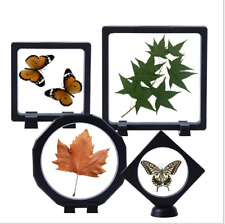 10pcs Wholesale Floating Frame Shadow Box Picture Frame Jewellery Display new