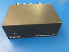 Extron Mda 3Av Audio Distribution Amplifier Composite Bnc - 1 Channel In / 3 Out