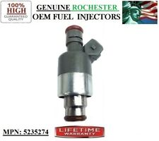 Cadillac Commercial Chassis 4.5L V8 1990/ Fuel Injector 1PACK Rochester #5235274