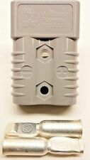 6325G5 Anderson Original SB 175 Battery Connector Gray #2 AWG