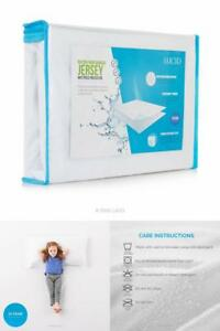 Waterproof Mattress Protector Queen Size Matress Bed Cover Deep Pocket Perfect