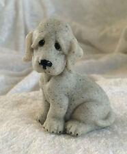 Quarry Critters Peewee..Dog Figurine..BNIB
