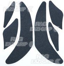 R&G Racing Eazi-Grip Traction Pads Black to fit Honda NC 750 S / X