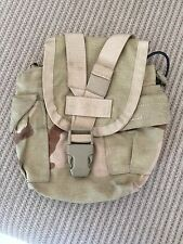 GENUINE US ISSUE CANTEEN COVER GENERAL PURPOSE POUCH MOLLE II Cammo