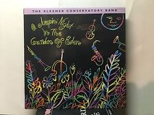 HANKUS NETSKY - Klezmer Conservotory Band ~ ROUNDER 3405 {nm} w/Insert ->RARE
