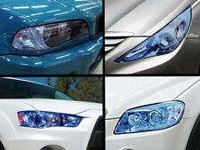 120 x 30cm Blue Tint Film Sticker Sheet for Auto Car Headlight Fog Tail Lamp DIY