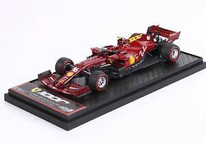 Ferrari F1 Sf1000 #16 Toscana Gp Mugello F1 2020 Leclerc BBR 1:43 BBRC245A Minia