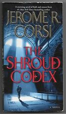 The Shroud Codex by Jerome R. Corsi (2011, Paperback)