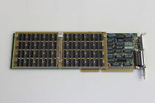 IBM 60X5867 ISA XMA ADAPTER WITH DAUGHTER BOARD 61X6667 WITH WARRANTY