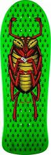 "Powell Peralta - OG Bug 9.85"" Reissue Skateboard Deck"