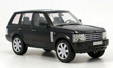 Range Rover Sport Noir à Partir De 2005 1//18 Bburago Modèle Voiture avec ou sans indiv...