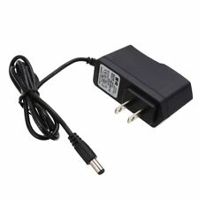 3 Volt 1A 1000mA AC Adapter to DC Power Supply Charger Cord 5.5/2.1mm Plug