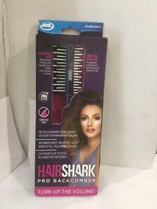 Hair Shark Pro Backcombing Brush 🎄🎁🎄🎄🎁🎅