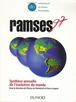 IFRI - RAMSES 97 / SYNTHESE ANNUELLE DE L'EVOLUTION DU MONDE - DUNOD