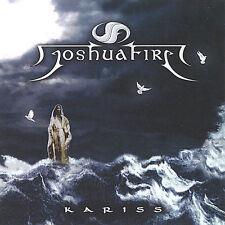 Fire, Joshua : Kariss CD