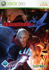 Devil May Cry 4 /5