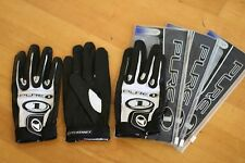 Prokennex Racquetball Glove Pure Three 3 Black Right Hand size Extra Small Xs