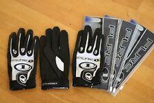 Prokennex Racquetball Glove Pure Three 3 Black Right Hand size Small S