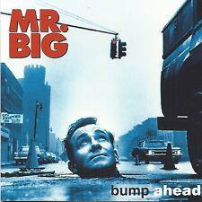 MR. BIG / BUMP AHEAD * NEW CD * NEU *