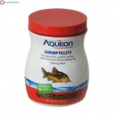 LM Aqueon Shrimp Pellets 6.5 oz