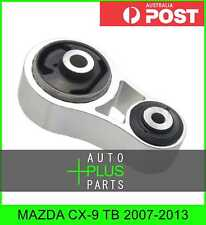 Fits MAZDA CX-9 TB 2007-2013 - Rear Engine Motor Mount Auto Trans