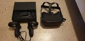 Oculus Quest 1 (64GB) + original box and contents
