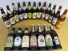 Probierpaket 20 FL Weissbier hefeweizen dalla Germania