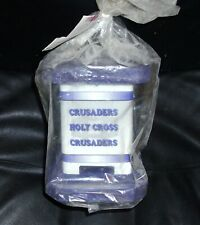 Holy Cross Crusaders Bird Feeder Brand New Still In The Plastic Cool Collectible
