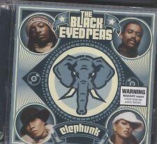 Black Eyed Peas - Elephunk CD Elephunk