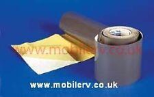 American Motorhome RV Rubber Roof Repair Membrane