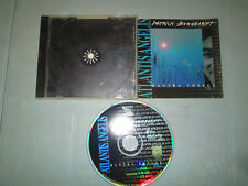 Patrick Bernhardt - Mantra Voyage (Cd, Compact Disc) Complete Tested