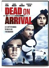 Dead On Arrival [New DVD] Ac-3/Dolby Digital, Dolby, Widescreen