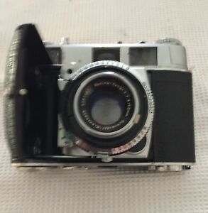 Kodak Retina 1B EX+