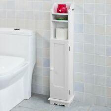 Porte Papiers De Toilette En Bois Ebay