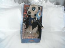 VASSILY TOY COMPARE THE MEERCAT YAKOV AUTHENTIC BOXED (