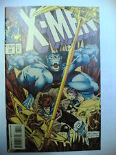 MARVEL Comics X-MEN #34