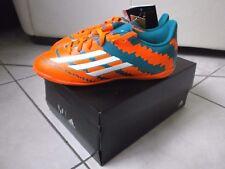 Adidas chaussures sport  t 35 Garçon  Messi football salle soccer 3us basket