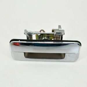 NEW TAIL GATE TAILGATE HANDLE for GREAT WALL V200 V240 2009 - ON