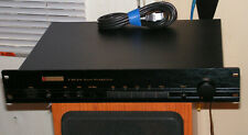 Parasound P/Hp-850 Stereo Preamplifier Nice