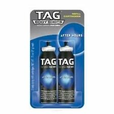 Tag Body Shots After Hours Scent - 2 Refill Cartridges