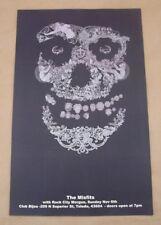 C-509 City Morgue Poster Art Silk AS GOOD AS DEAD Rapper 32 24x24