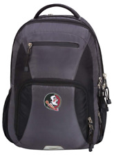 "Northwest Officially Licensed NCAA Florida State Seminoles 19"" Turbine Backpack"