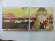 CD Album JONI MITCHELL Clouds 7599-6341-2