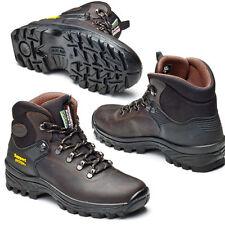 Herrenschuhe Wanderschuhe Grisport Art-Nr. 10242 Trekking Bergschuhe Stiefel