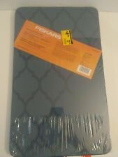 "Fiskars Large Kneeling Cushion Gardening Foam Pad 18.25"" x 11"" x .75""  (9421)"