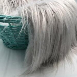 Mongolian Faux Fur Newborn Photo Prop Photography Blanket Nest FREE SHIPPING!!!